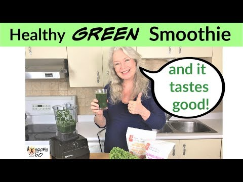 green-smoothie-that-tastes-good-(plus-easy-&-healthy-fruit-smoothy-recipe)