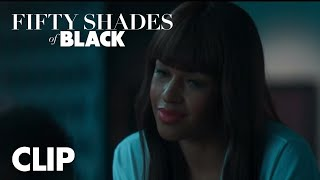 Fifty Shades Of Black -  We Need To Talk - Film Clip