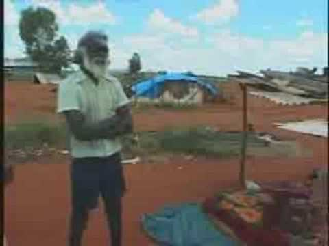 Aboriginal Lifestyle Video