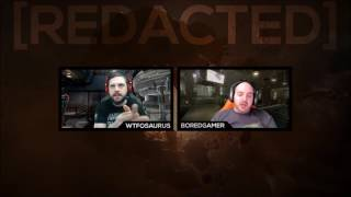 [REDACTED] Star Citizen Podcast #106 - 3.0