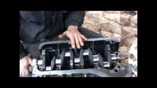 видео Двигатель ВАЗ-2106