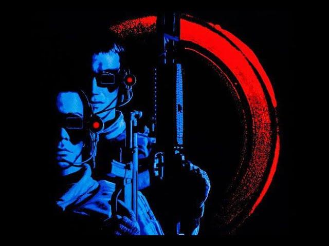 UNIVERSAL SOLDIER - Teaser (1992, English)