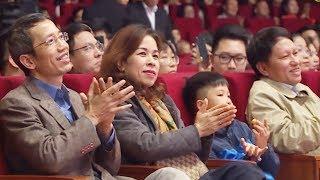 Vừa Bước Ra Khán giả Vỗ Tay và Cười Muốn Xỉu với Hài kịch việt nam hay nhất
