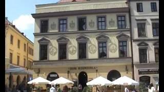 Lublin Stare Miasto 2011