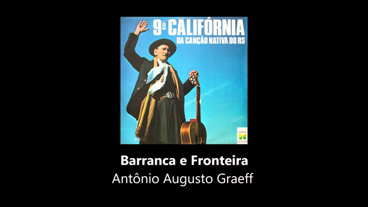 musica barranca e fronteira
