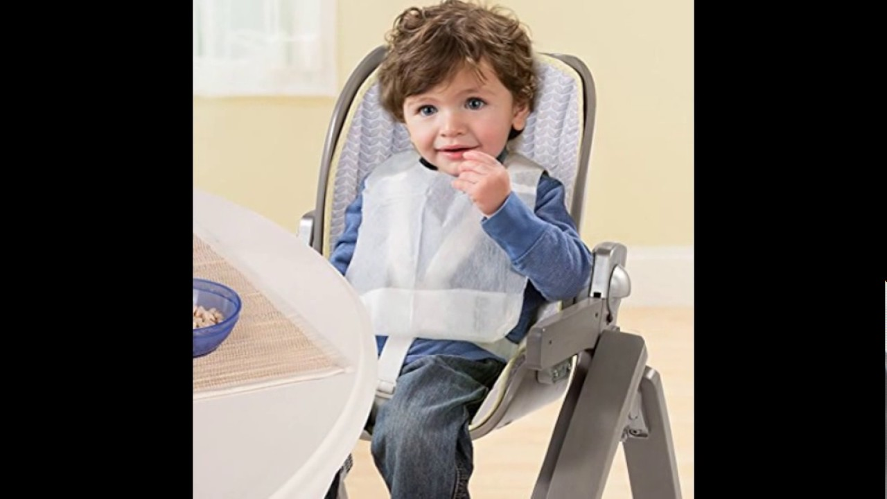 Summer Infant Bentwood Highchair, Chevron Leaf   Best Kids Ride On Toys