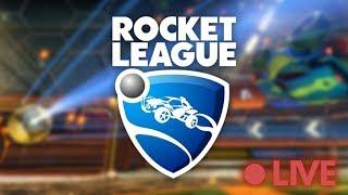 Rocket league fun 'n' trades / Rocket league livestream