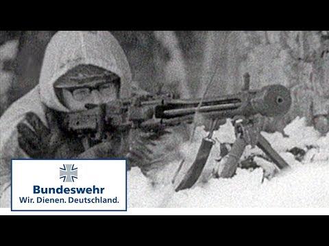 Classix: Scharfschießen in der Kaserne? (1971) - Bundeswehr