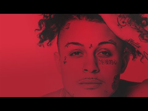 "[FREE] Lil Skies Type Beat -""Inferno"" Ft. Yung Pinch 