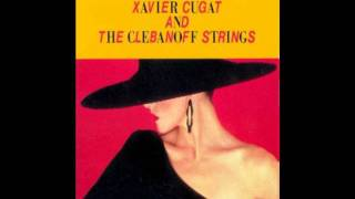 Miami Beach Rumba - XAVIER CUGAT and THE CLEBANOFF STRINGS