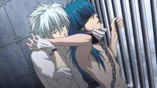 TVアニメ「DRAMAtical Murder」TV未放送OVA「Data_xx_Transitory」PV