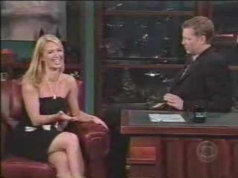 Poppy Montgomery - [Jun-2003] - interview