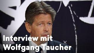 Abgelehnte Asylwerber und Migration | Interview mit Wolfgang Taucher über Menschen
