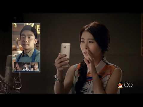 Tencent QQ TVC Full Version