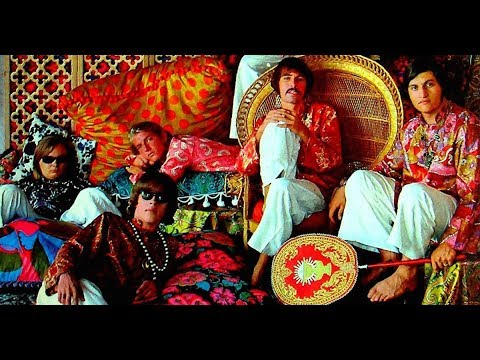Strawberry Alarm Clock - Incense and Peppermints (1967) (Stereo / Lyrics)