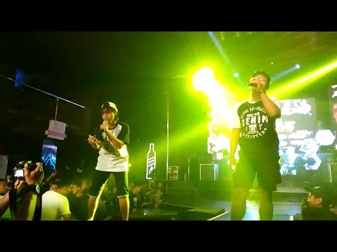 AKU KUDU PIYE REGGAE VERSION HIP HOP JAWA 2017 ACW STAR