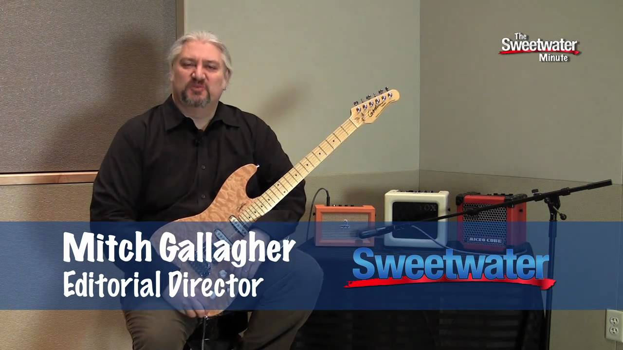Sweetwater Minute Vol 67