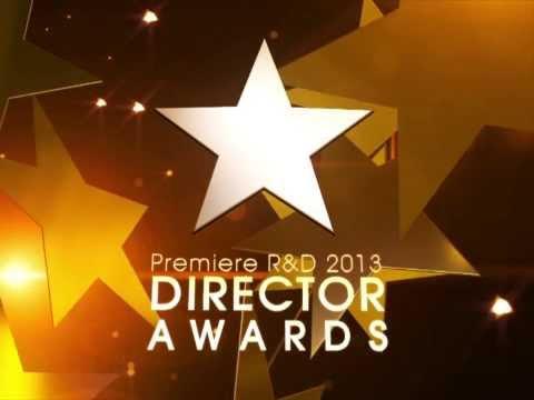 Awarding Bumper - Unilever SOJ 2013
