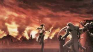 格鬥家(男)故事宣傳影片