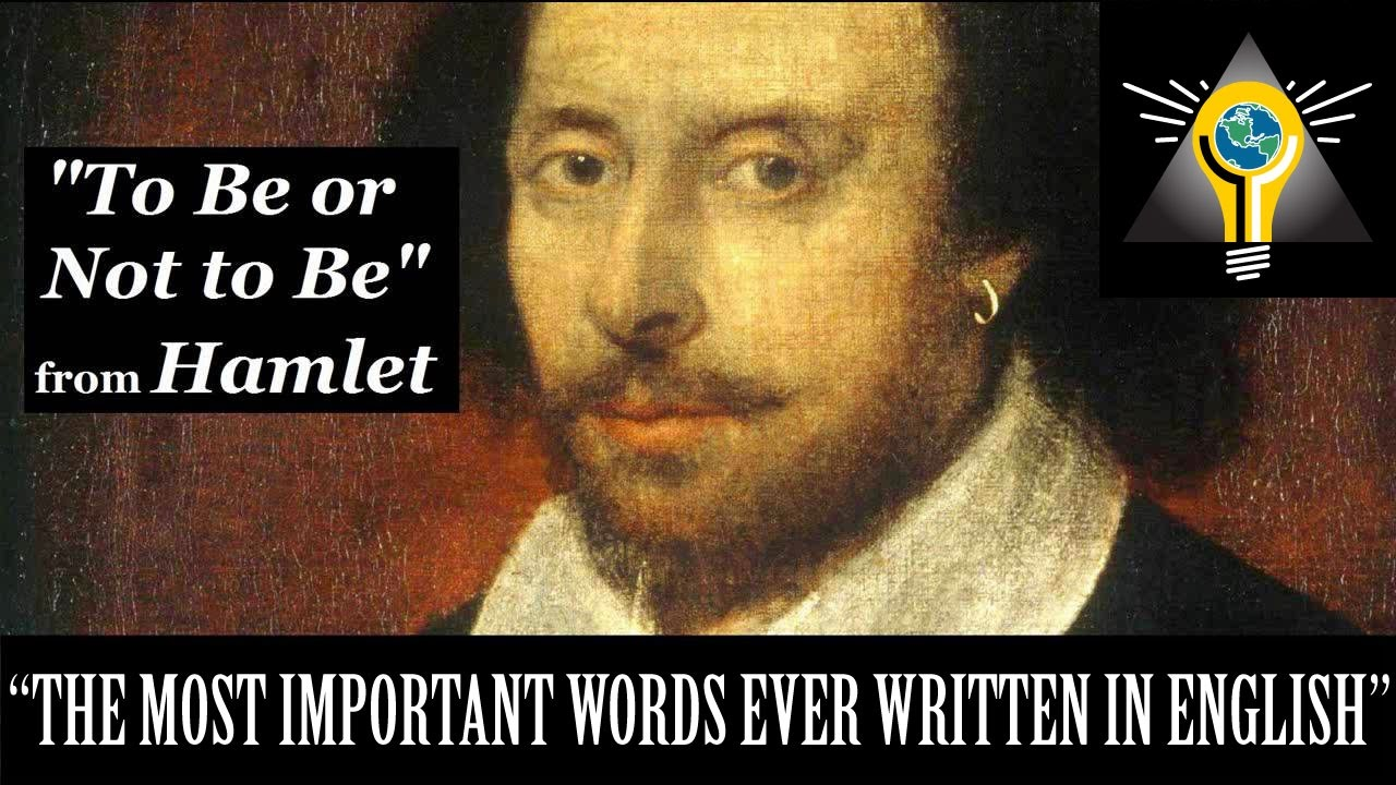 an analysis of an image of a true knight in to be or not to be by william shakespeare A summary of themes in william shakespeare's twelfth night how to write literary analysis twelfth night is one of shakespeare's so-called transvestite.