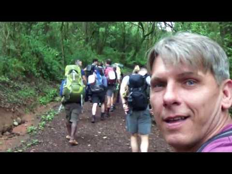 Holiday 2017 - Pemba Island/Kilimanjaro