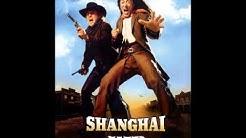 "Shanghai Kid ""Cowboy""(as made famous Kid Rock)"