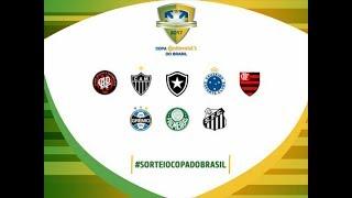 Palpites Copa do Brasil e Rodada 17 Brasileirão com Nogueira