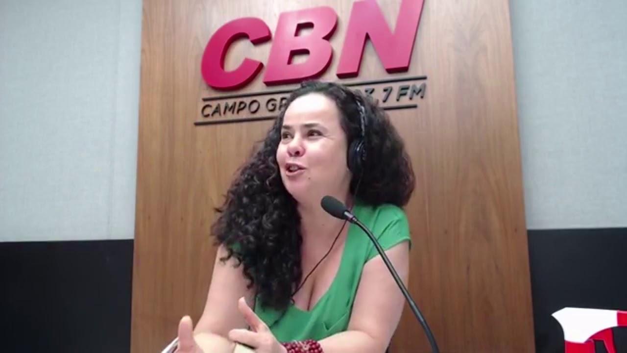 Viva Casa CBN (21/11/2020) - com Luciane Mamoré