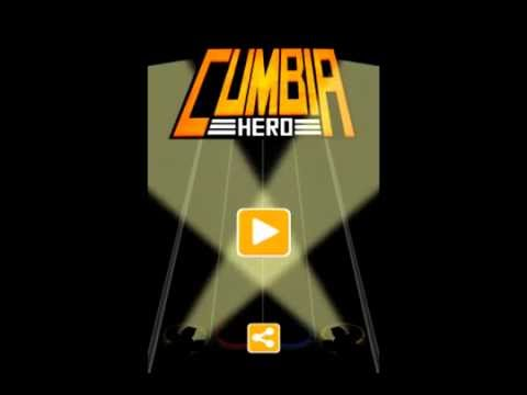 Cumbia Hero Game Android