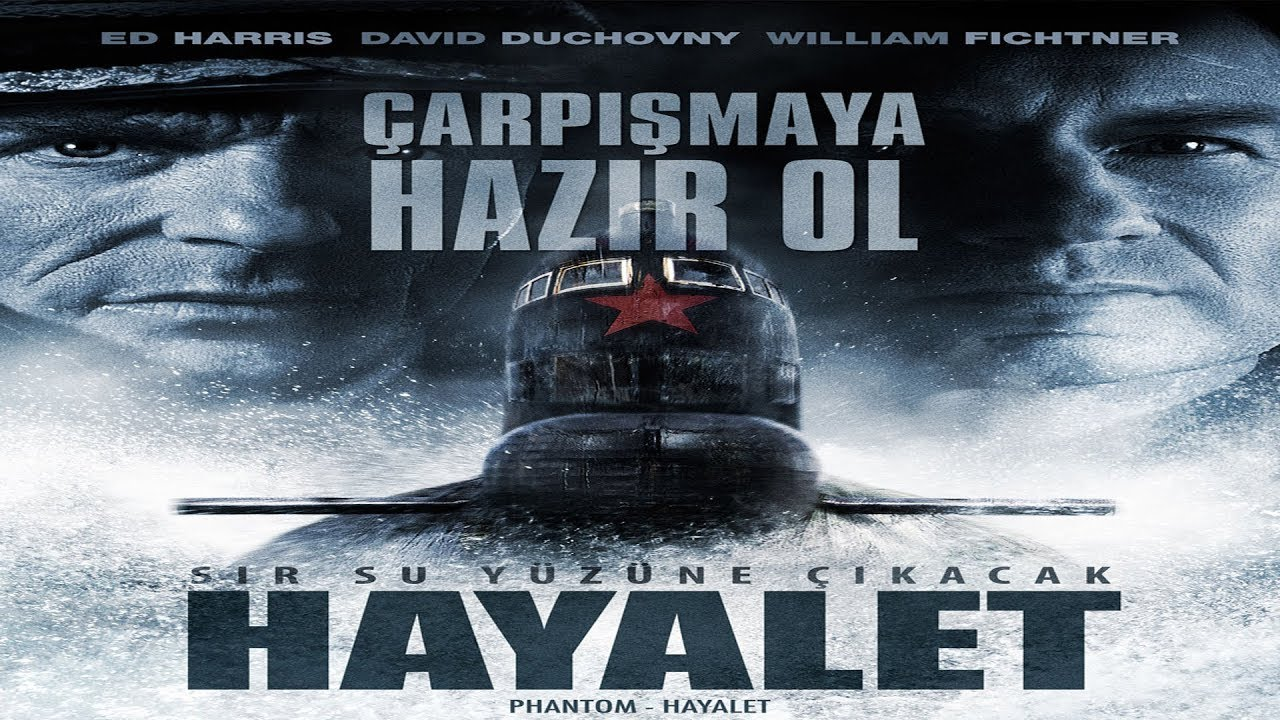 Hayalet  Full HD Film izle