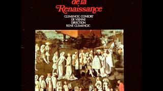 Clemencic Consort - Danses de la Renaissance