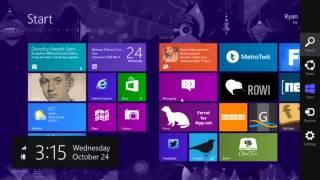 tips windows 8 shortcuts keyboard