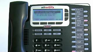 allworx voicemail user guide