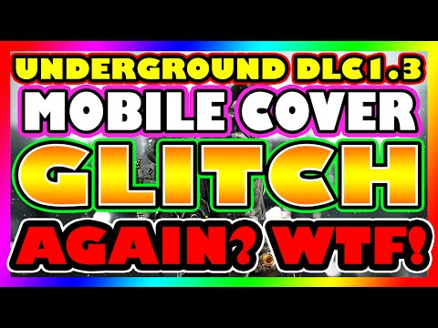 NEW! Mobile Cover Glitch | The Division | YES..Its Back... | Underground DLC 1.3 Glitches | Exploits