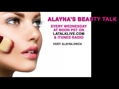 Alayna's Beauty Talk n' More! 01-28-15
