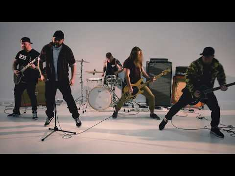 "Cold Ground - ""Ascended"" Official Music Video"