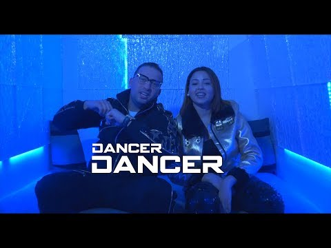 Daly Taliani ft Sheyraz - Dancer Dancer