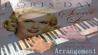 Secret Love - Doris Day -  Piano