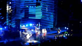 RHCP - The Adventures of Rain Dance Maggie (Live in Toronto, Air Canada Centre, April 27th, 2012)