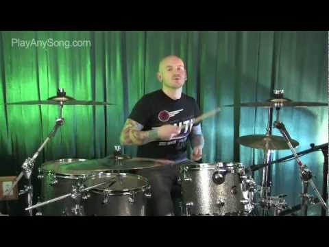 Bleed America - How to Play Bleed America by Jimmy Eat World on Drums