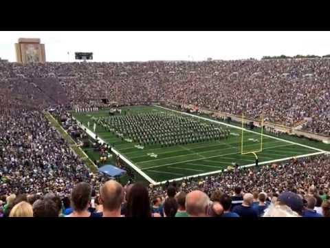 Notre Dame vs Rice highlights