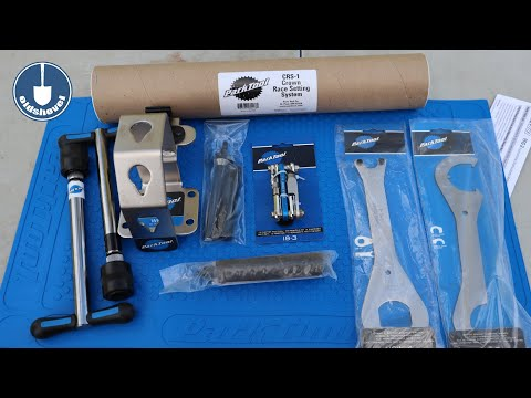 Park Tool Care Package - Other Things Thursday