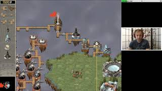 Netstorm (RTS Classic) Playthrough - Part 2 - The Whirligigs