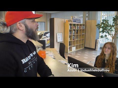 Ausbildung bei KW: Industriekauffrau / Industriekaufmann