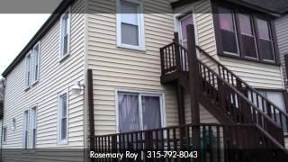 1223 South St. Utica, NY 13501