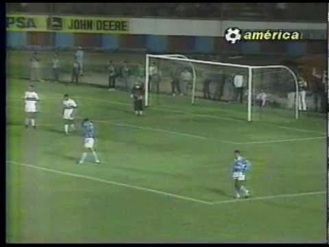 COPA CONMEBOL 1994 4TOS DE FINAL 2DO PART. SPORTING CRISTAL vs SAO PAULO