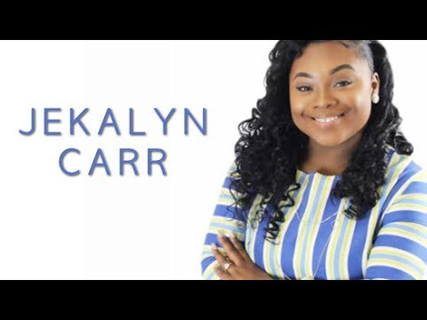 Jekalyn Carr Live in Atlanta - You Will Win