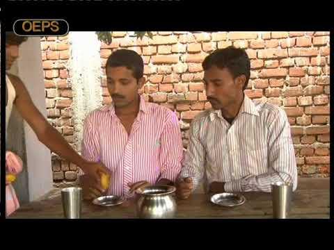 Khortha Jharkhand Comedy  Album Ae Sadhu Part-1 By Promod Sharma