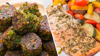 7 Recipes To Help Keep Your Resolution • Tasty