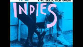 THE INDIES LIVE SELECTION 86 TO 87 1987.